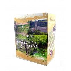 Domaine des Pascales Blanc