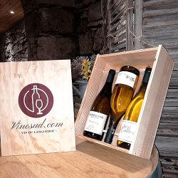 Coffret Best Of Vins Blancs