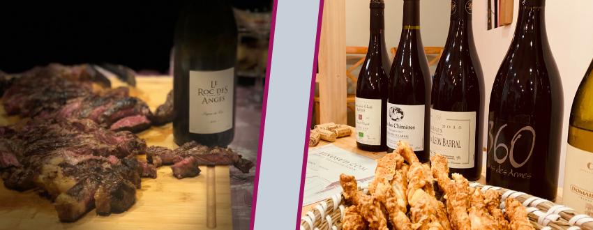 ACHAT - Vins rouges du Languedoc - Du Producteur au Dégustateur !